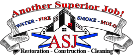 ASJ Services Emergency Restoration Cleaning