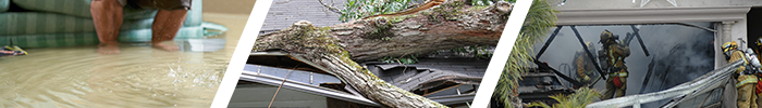 Emergency Restoration Services York, Hanover & Gettysburg, PA
