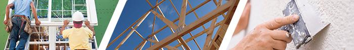 Construction, Remodeling & Repairs in York, Hanover & Gettysburg, PA