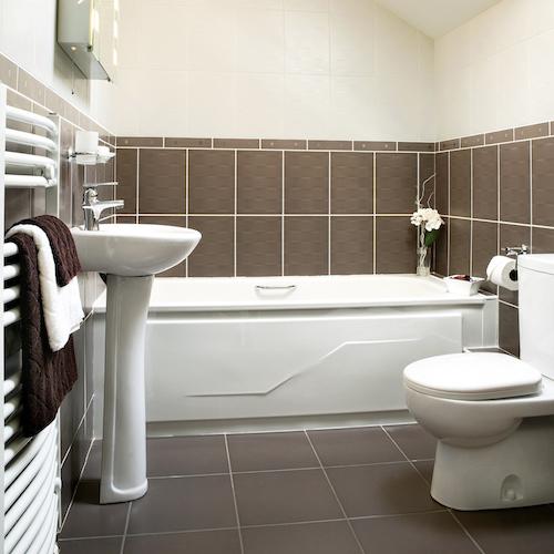Bathroom Remodel Return On Investment: Bathroom Remodeling, Kitchen Remodeling