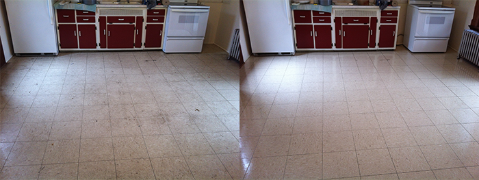 Ceramic Tile Floor Cleaning ASJ - Ceramic tile cleaning company