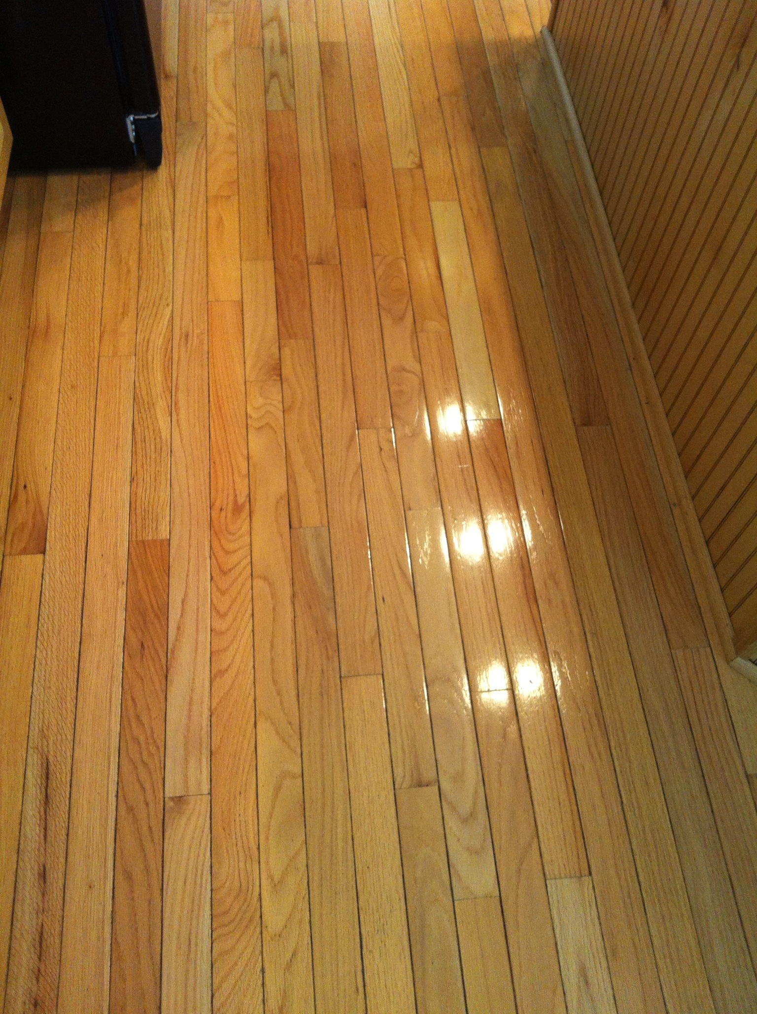 Buffing Hardwood Floors wood floor restorations A Case Study Of Hardwood Floor Cleaning Wood Floor Cleaning Asj