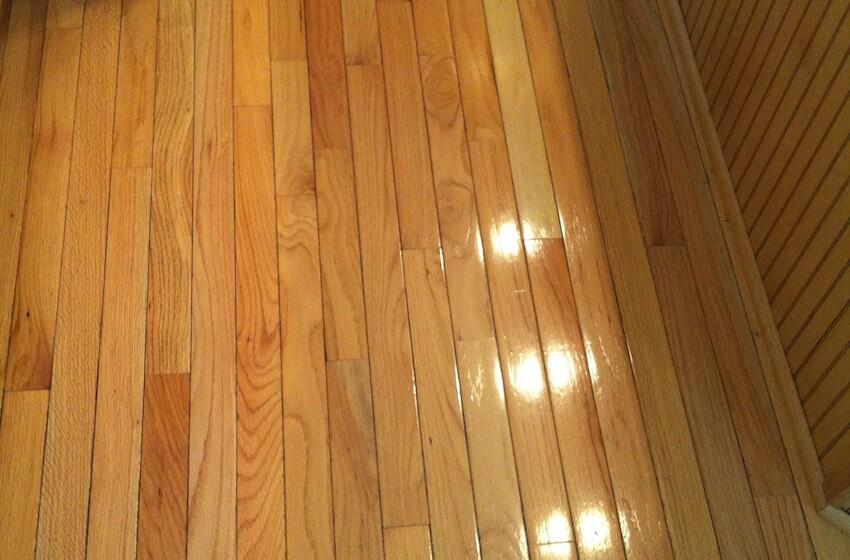 Hardwood Floor Cleaning Hanover York Gettysburg Pa