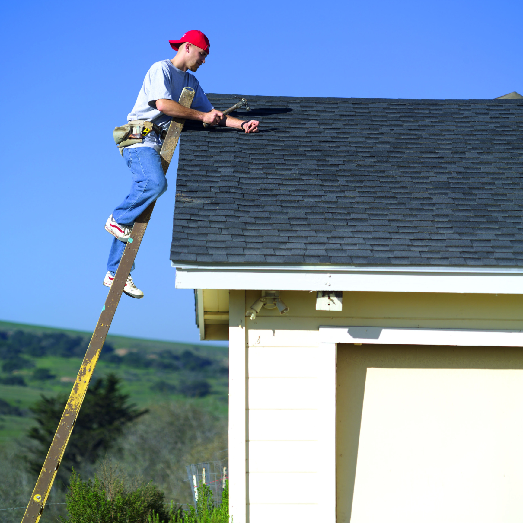 Roofing Repair Roof Replacement Professional Roofers
