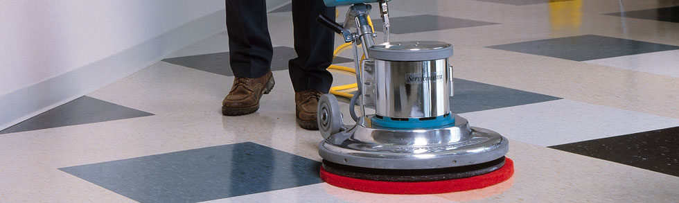 How To Keep Your VCT Floor Looking Great
