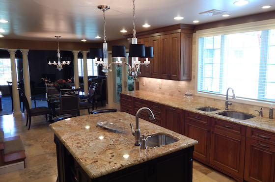 Kitchen Remodeling Contractor In York Gettysburg Hanover PA - Kitchen remodeling york pa
