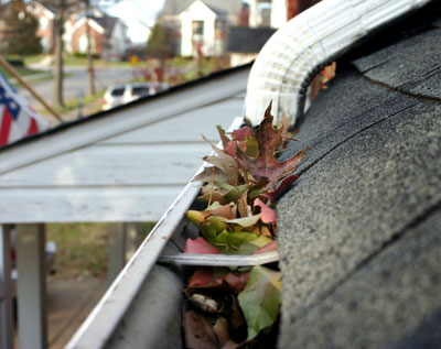 Gutter Cleaning Service Asj